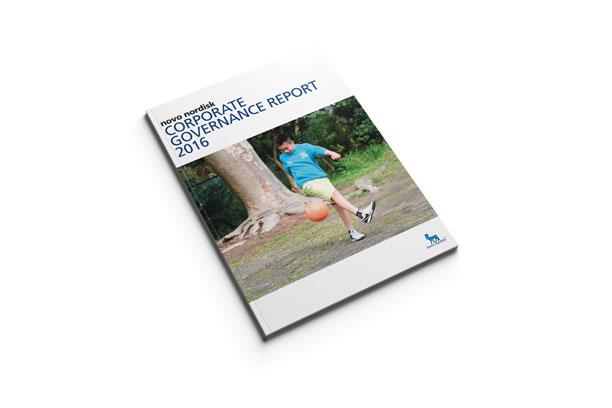Novo Nordisk Annual Report 2016