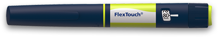 FlexTouch® insulin degludec