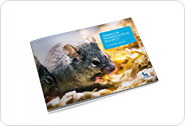 Animals in pharmaceutical research and development brochure