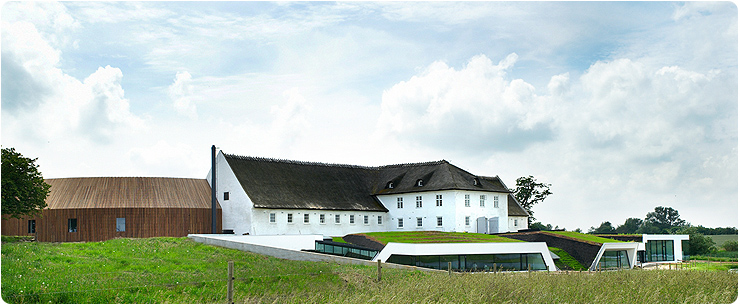 Favrholm conference centre