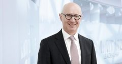 Lars Fruergaard Jørgensen, President and chief executive officer (CEO)