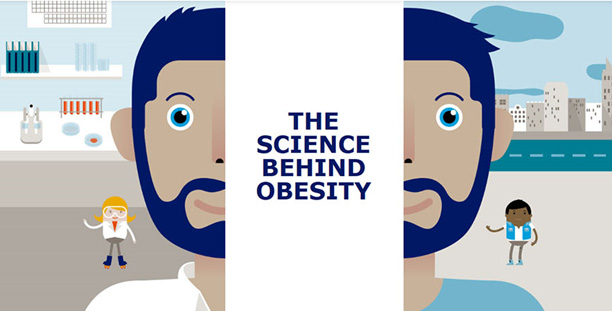The science behind obesity