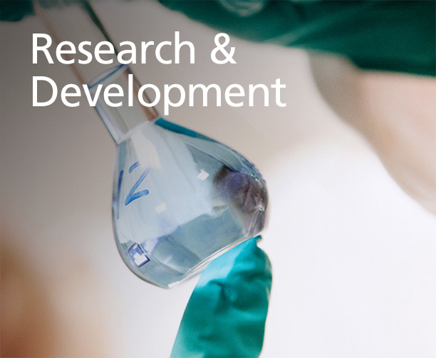 Novo Nordisk research and development