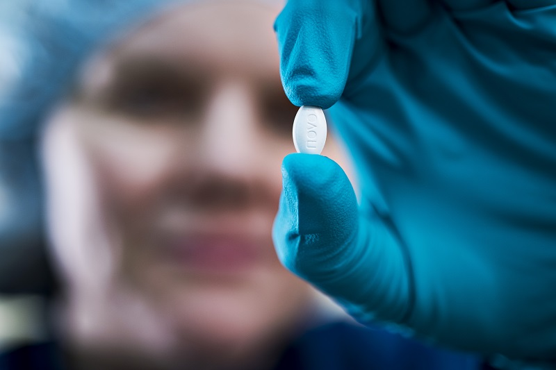 Novo Nordisk R&D, oral semaglutide in a tablet