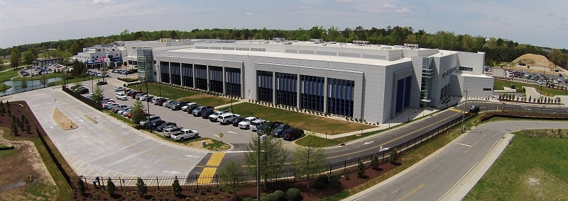 Novo Nordisk production facilities, Clayton, NC, US